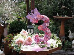 Fiesta Temática Mariposas