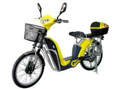 Bicicleta Elétrica Track & Bikes TKX 900 Aro 22 - 350 Watts