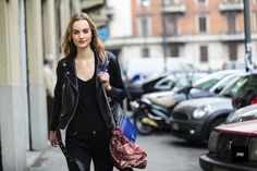 J'ai Perdu Ma Veste / Maartje Verhoef – Milan  // #Fashion, #FashionBlog, #FashionBlogger, #Ootd, #OutfitOfTheDay, #StreetStyle, #Style
