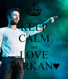 Gallery For > Tarkan Wallpaper