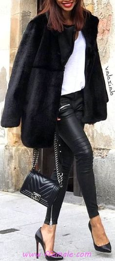 54e71994a04 Συνδιασμοι ρουχων · 100+ Edgy Outfit Ideas For Fall / #autumn #fashion  #outfits ideas #