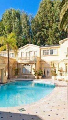 Luxury Homes with pools⭐️Houzz