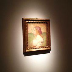 """Museo d'Arte della Città di Ravenna - MAR. Mostra """"L'incanto dell'affresco"""". http://www.diravenna.it/2014/04/ponte-cultura-ravenna/"""