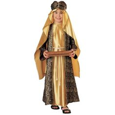 Rubies Costume Co Child Melchior Costume Large Large * Want additional info? Click on the image.