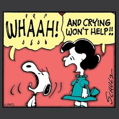 It's Monday again? #Monday #Peanuts #Snoopy #Lucy