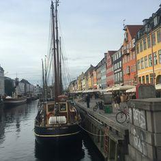 Copenhagen October '16