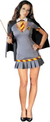Wizard Wanda Costume for Women