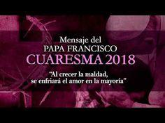 El significado del Miércoles de Ceniza - YouTube Religion, Faith, Santa Sede, Youtube, Movie Posters, Dado, Texts, Frases, Dear Sister