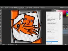 Speed art #6 luxray / Geometry Dash By Shiro - YouTube