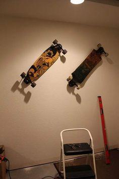 Ikea longbard wall mount  DIY - Affordable