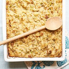 Cornbread Dressing Recipe | MyRecipes.com