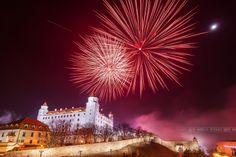 """""""Red Explosion"""" by Miroslav Petrasko, via 500px.   #bratislava #slovakia"""