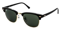 Ray-Ban RB3016 Clubmaster W0365 Sunglasses