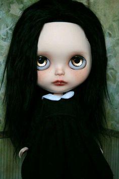 Wednesday Addams(Gothic )
