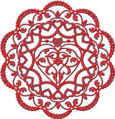 Cheery Lynn Designs - Sophia's Heart - DL184, $21.95 (http://www.cheerylynndesigns.com/sophias-heart/)