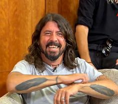 Dave Grohl - 2017