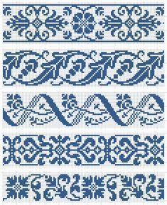 1 million+ Stunning Free Images to Use Anywhere Cross Stitch Bookmarks, Cross Stitch Borders, Cross Stitch Flowers, Cross Stitch Designs, Cross Stitching, Cross Stitch Embroidery, Cross Stitch Patterns, Filet Crochet Charts, Knitting Charts
