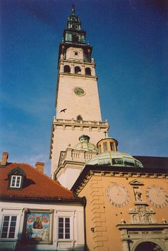 15 day trips from Wroclaw Poland.