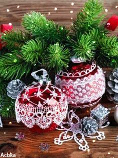 Анимашка 2017 новогодняя Christmas Tree Gif, Christmas Scenery, Christmas Gingerbread House, Christmas Mood, Merry Christmas And Happy New Year, Christmas Wishes, Christmas Pictures, Christmas Decorations, Christmas Ornaments