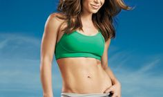 Jillian Michaels Total Body Summer Shape-Up Workout Video - Shape Magazine