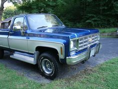 1000+ images about 73-87 GM Trucks on Pinterest | Chevy ...