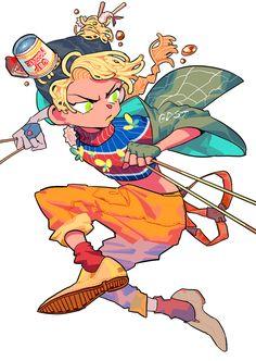 Dessert JOJO- Jolyne || pixiv ⚡BUL⚡ || Stone Ocean Bizarre Art, Jojo Bizarre, Johnny Joestar, Jojo Memes, Poses, Jojo's Bizarre Adventure, Anime, Fan Art, Amazing