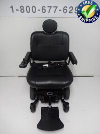 The Pride Mobility Quantum Edge HD Power Chair is a Great Riding Chair and is the perfect choice for those who demand maximum stability and true all-around performance! Powered Wheelchair, Types Of Flooring, Patent Pending, 1 Month, Wheels, Chairs, Plate, Range