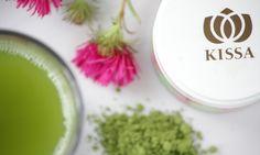 Kissa Matcha Tea Supermodels Secret No.8 Matcha, Tea Time, Supermodels, The Secret, Beverages, High Tea, Top Models