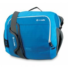 Venturesafe 350 GII Anti-Theft Shoulder Bag