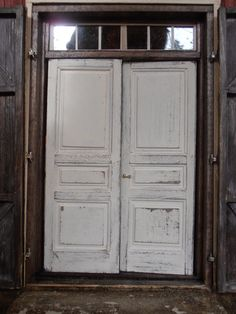 Old doors. Old Doors, Scale, Pictures, Home Decor, Antique Doors, Weighing Scale, Photos, Decoration Home, Room Decor