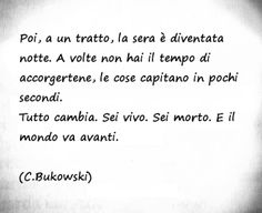 Riccardo - Nec sine te Sweet Quotes, Wise Quotes, Words Quotes, Sayings, Other Ways To Say, Anatole France, Book Markers, Charles Bukowski, Ernest Hemingway