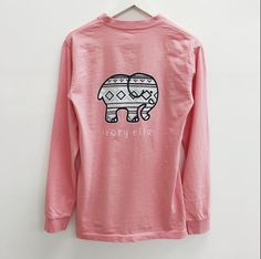 Our Pocketed Rose Quartz Tribal Print is now available @ http://ivoryella.com ✨  #SaveTheElephants ✌️