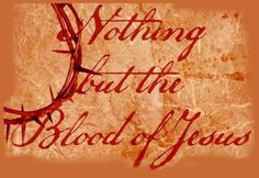 Ephesians 2:13 But now in Christ Jesus you who once were far off have been brought near by the blood of Christ.