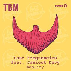 Found Reality by Lost Frequencies Feat. Janieck Devy with Shazam, have a listen: http://www.shazam.com/discover/track/263013345