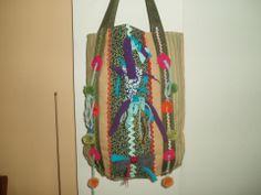 a crazy bag