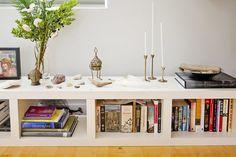 Natalie & Seth's Organic Modern Home