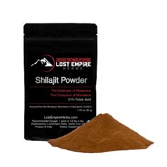 Shilijit Powder - Shilajit is the #1 rated herb in Ayurvedic Medicine. It is highly regarded as the most powerful anti-aging substance known to the people of India.*  In fact according to legends it is believed to be a nectar of the gods, to be magical or have divine powers.* And it has historical use as a Cure-All.*  It is certainly a powerful adaptogen and Jing substance.* It was even kept Secret by Top Yogis so they could get the benefits themselves. #Ayurveda #Herbalism