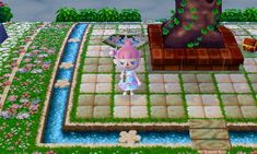 Animal Crossing QR Code blog — Here are the missing corners!!!