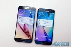 Galaxy S6 Settings to Change