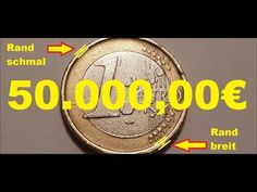 Euro Währung, Piece Euro, Old Coins Value, Bank Account Balance, Most Expensive Painting, Euro Coins, Valuable Coins, Foreign Coins, Coin Values