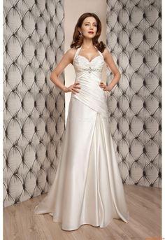 Vestidos de noiva OreaSposa L679 2014