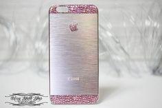 iPhone 6 iphone 6 case Bling Bling iPhone 6 case by blingstuffshop