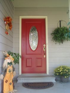 Planter,door Color on Pinterest | 42 Pins