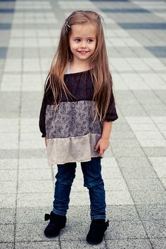 Baby model #beautiful