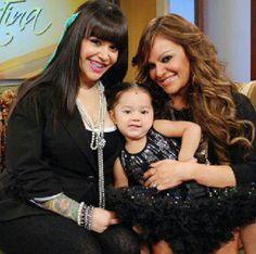 Jenni Rivera Jaylah & Jackie