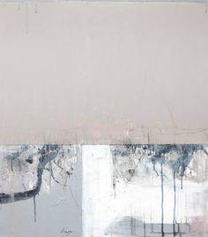 "Saatchi Art Artist Vasil Vasilev; Painting, ""Forgotten traces"" #art"