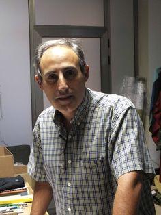 José Luis, Dirección Técnica.