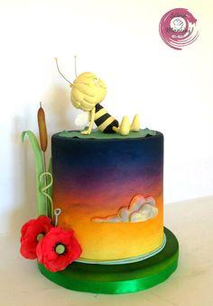 MAYA THE BEE  #2