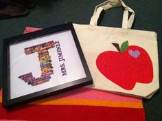 Grad Gift for a future teacher