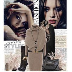 """""""We All Have Our Own Style..."""" by dianelynn on Polyvore"""